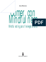 Comer Con Mindfulness Web