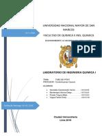 PRÁCTICA DE TUBO DE PITOT