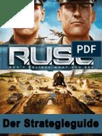 RUSE Strategieguide