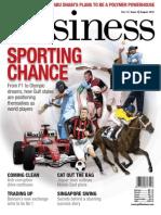 Gulf Business | August 2010