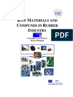 Raw Materials and Compounds