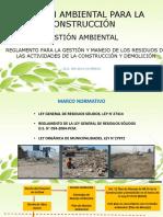 06.1_Reglamento de Residuos Solidos de Construcción y Demolición