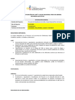 Informe Ejecutivo Cafe y Cacao DICIEMBRE