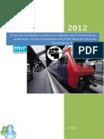 El uso de las redes sociales y el Impacto en el rendimiento Academico de los estudiantes de ciencias economicas de la UNAH 2012.pdf
