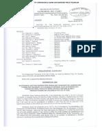 BFT City Ordinance 2396 Specs