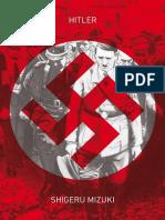 Hitler - Avance
