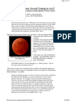 0574 Blood Moon Eclipses