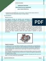 Informe 5 (Generador Sincrono Bajo Carga Resistiva)