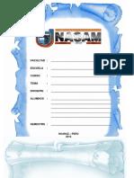 Auditoria -Plan de Auditoria Grupo
