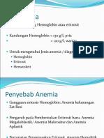 antianemia