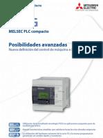 Fx3g Plc Compacto Spanish Controller