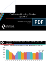 Monthly Housing Market Outlook 2017-05
