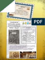 Congreso Internacional Intertemporal sobre Salud