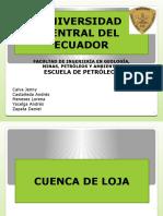 Cuenca Loja 1