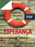 Livro Missionario 2017 Em Busca de Esperanca