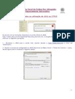 Java&Citius OA DatanDef