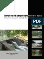 Chan M Métodos de Almacenamiento de Agua Versión Final