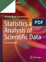 (Graduate Texts in Physics) Massimiliano Bonamente (Auth.)-Statistics and Analysis of Scientific Data-Springer-Verlag New York (2017)