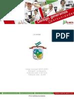 Ficha Municipal Uribe