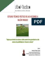estudio tcnico-tctico de las acciones a baln parado.pdf