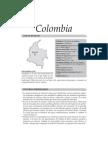 Colombia Negociación