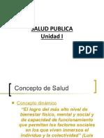Salud Publica i