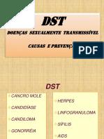 Apresentação DST