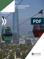 Brechas y Estandares de Gobernanza de La Infraestructura Publica en Chile