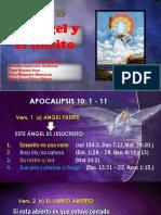 Apocalipsis Cap. 10