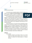 Modulo I- Clase 1
