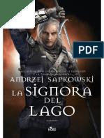 Andrzej Sapkowski - The Witcher 07. La Signora Del Lago