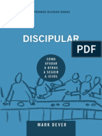 Discipling (Spanish)