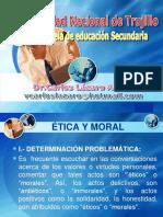DIAPOSITIVAS ÉTICA 2013
