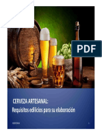 Curso BPM Cerveza
