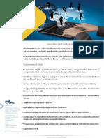 DocuClass - Gestión de Contratos - eContracts
