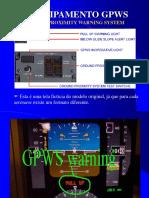 O Equipamento GPWS