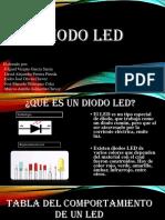 Presentacion LED