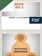 Nic 2 Inventarios (1)