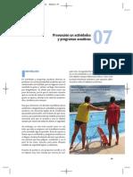 Tema07-Prevencion en Actividades Acuaticas
