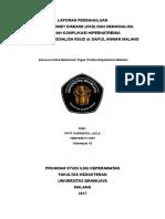 LP CKD dg Hipernatremia + HD