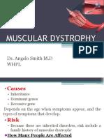 musculardystrophy-140724070753-phpapp02