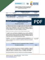 Formato Informe Enero Cgs