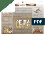 Monografia Los Aztecas