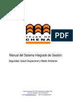 Manual Sig 2010 Tejas de Chena4