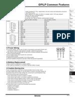 GP LP CommonFeatures en Cat 150805