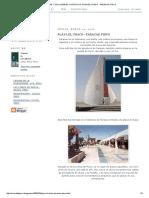 Mi Ciudad y Sus Lugares Turisticos_ Playa El Chaco - Paracas, Pisco