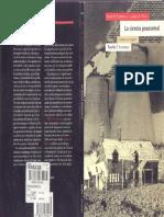 Funtowicz y Ravetz- La ciencia Posnormal.pdf