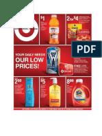 Target Ad 812010
