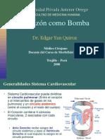 Corazon Como Bomba