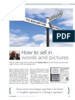 How to sell in words and pictures.pdf